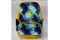 Рюкзак школьный молодежный Kite GO-1 GO17-106L-1