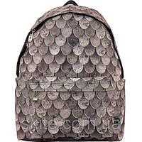 Рюкзак школьный молодежный Kite GO-1 GO17-112М-1