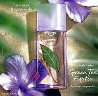 Elizabeth Arden Green Tea Exotic (ORIGINAL) туалетная вода - тестер, 100 мл