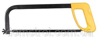 Ножовка по металлу  SIGMA 300 мм