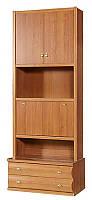 Барный шкаф для гостиной Моррис (SM), элемент модульной мебели Моррис
