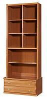 Открытый шкаф Моррис (SM), элемент модульной мебели