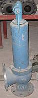 Защищающая предохранительная трубопроводная арматура предназначена дя автоматической защиты оборудования