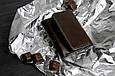 Шкіряне Портмоне 5.0 шоколад, фото 8