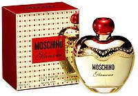 Женская парфюмированная вода Moschino Glamour  100 ml. LUX -Лицензия