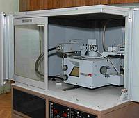 Встановлення фазового складу матеріалу - Ренгенівський фазовий аналіз (РФА), фото 1