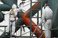 Антикоррозийные краски, антикоррозийные покрытия, антикоррозийная обработка поверхностей