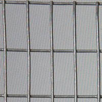 Сетка сварная 25,4х12,7х1,8 оцинкованная с повышенной защитой от коррозии