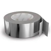 Скотч алюминиевый 75 х 50 лента