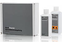 Нано-покрытие для стекол Nano-Glasversiegelung 2x250ml, Koch Chemie