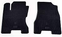 Коврики резиновые Nissan X-Trail 2007- (передние) Stingray