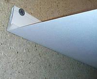Натяжные потолки с бесщелевой системой монтирования