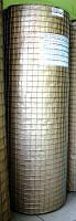Сетка сварная 25,4х25,4х1,7 оцинкованная с повышенной защитой от коррозии