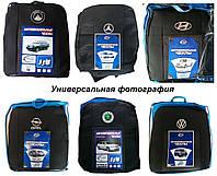 Чехлы на сидения Mazda 3 2003 - 2009 (Prestige)