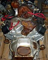 Двигатель ГАЗ-52 (форсированный)