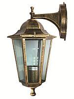 Светильник Lemanso PL6102 античное золото
