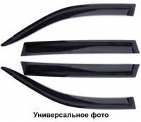 Дефлекторы окон, ветровики ВАЗ 2101 - 2107 ANV