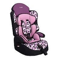 Детское авто кресло SIGER ART ДРАЙВ абстракция, 1-12 лет, 9-36 кг, группа 1-2-3
