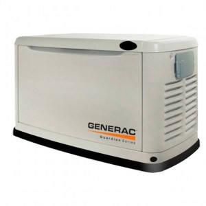 Газовый генератор GENERAC 6269 (5914) kW8, фото 2