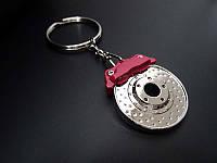 Брелок тормозной диск Brembo V.2