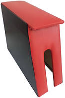Подлокотник ВАЗ 2105 - 2107 красный