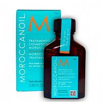 Восстанавливающее масло для всех типов волос Moroccanoil, 25мл