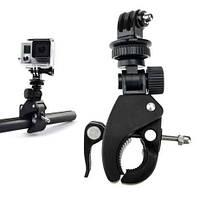Крепление на трубу Краб Handlebar Clamp Roll Bar Mount для экшн камер GoPro, SJCAM, Xiaomi, Sj4000