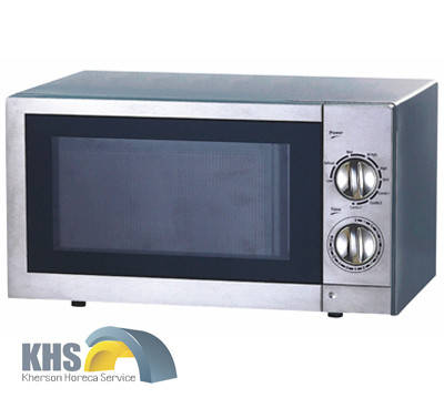 Микроволновая печь Hendi с грилем 281703, фото 2