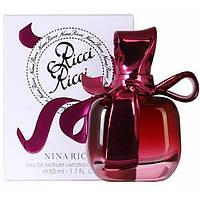 Женская парфюмированная вода Nina Ricci Ricci Ricci 80 ml.LUX -Лицензия