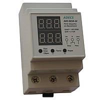 Однофазное реле напряжения(барьер) ADECS,50 А