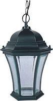 Светильник Lemanso PL3205 на цепочке 100W черный