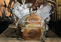 Двигатель ГАЗ 66 новый