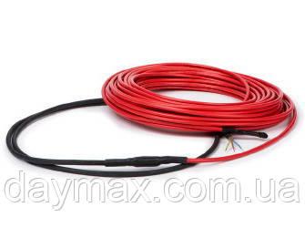 Электрический теплый пол под плитку Fenix двужильный ADSV 18 Вт/м 1000 Вт