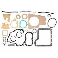 Прокладки низа двигателя HANOMAG  D14 (PPD-149908-K2 1550122999901)