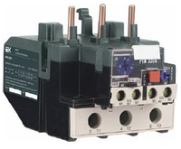 Реле защиты электродвигателя РТИ 1303  0,25-0,4A ИЭК