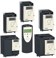 Преобразователь частоты Schneider electric ALTIVAR312 1.5 кВт 3ф 380В