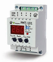 Реле максимального тока до 100А РМТ-101