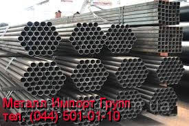 Холоднокатанаая труба 76х5 мм сталь 20 ГОСТ 8734-75 мм