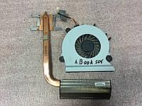 ABooK 505HD система охлаждения