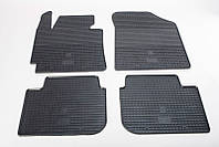Коврики резиновые Hyundai Elantra 2011- Stingray