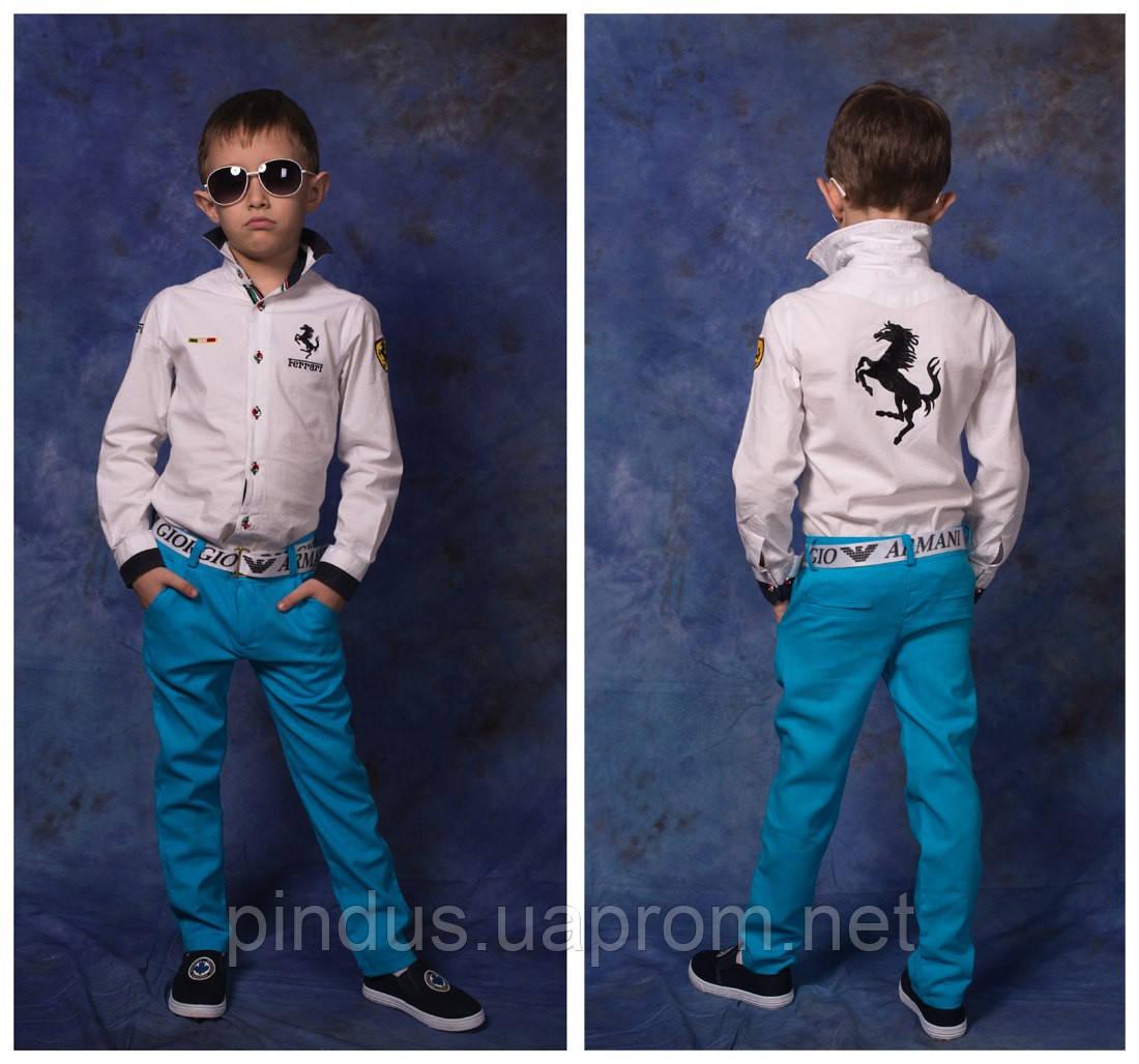 5655b67dab75 Брюки льняные для мальчика, 116 - 152 см. Детские, подростковые тонкие  летние брюки. Штаны, лето, лен.