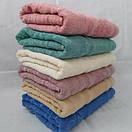 Лицевые полотенца с красивым принтом. Размер: 1,0 x 0,5, фото 2