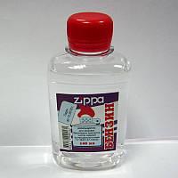 Бензин  ZIPPO(пластик) 140ml