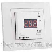 Цыфровой терморегулятор для теплого пола,Terneo kt