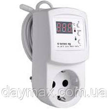 Терморегулятор для инкубаторов, Terneo eg 2,3 А, 500ВА