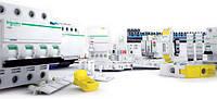 Автоматический выключатель Schneider electric Acti9 серии IK60 1p 16 А