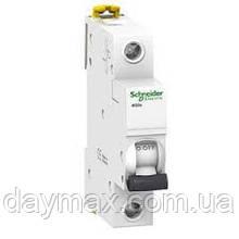 Автоматический выключатель Acti9 IK60N 1Р 63А C