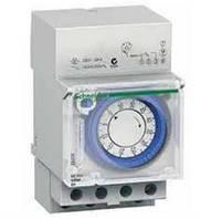Механическое реле времени суточное Schneider electric IH 24 h 1c ARM