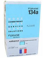 Хладагент (фреон) R134a Forane для автомобильных систем климатизации