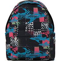 Рюкзак школьный молодежный Kite GO-10 GO17-112М-10